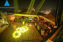 Atmosphere SkyBar
