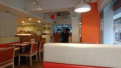 樂雅樂家庭餐廳環境