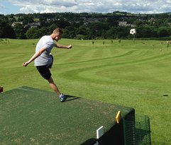 Casterton Footgolf Course