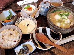 Kitchen Tamagawa Nukui