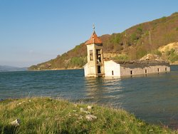 Old Mavrovo Church