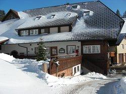 Harkhof, Oberharmersbach
