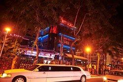 Disco-Club Tropical