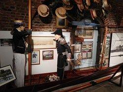 Museum of Eton Life