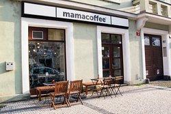 Mamacoffee Karlin