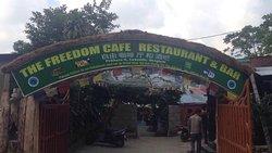 The Freedom Cafe Restaurant & Bar