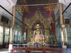 Dha Kya Di Tar Convent