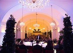 Schloss Schönbrunn Orchester