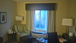 Holiday Inn Express Hotel & Suites New Tampa I-75 Bruce B. Downs