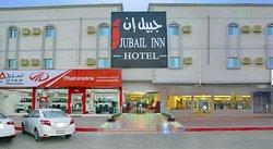 Hotel Jubail inn