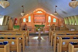 St. Edmund's Anglican Church