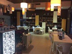 Caffe Letterario  Licata