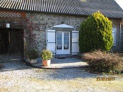 Maison Castagnet