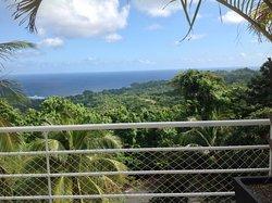 Cocosan villa Geejam