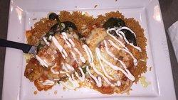 El Durango Mexican Restaurant Barnesville
