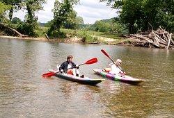 Riverbend Floats