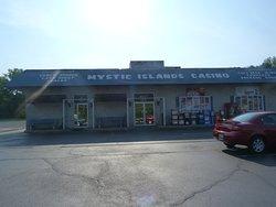 Mystic Islands Casino
