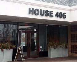 House 406