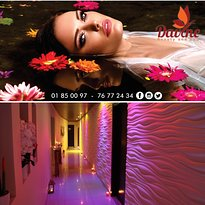 Davine Beauty and Spa