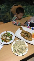 22nd End Chinese and Australian Cuisine