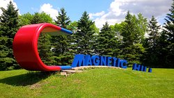 Magnetic Hill Park