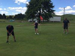 Tokoroa Golf Club