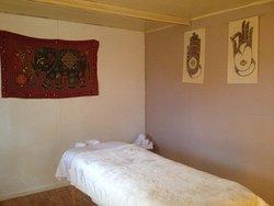 Sala de Terapias Pia Urbina