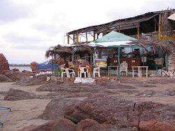 Playa Sabalo