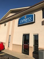 Express Inn & Suites Junction City