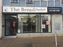 The Bread Essentials