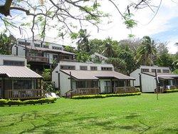 Deluxe Ocean View Villas