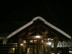 Zach's Cabin