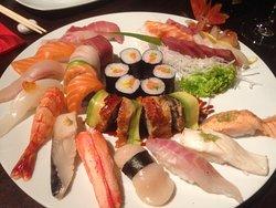 KOISHI fish & sushi restaurant