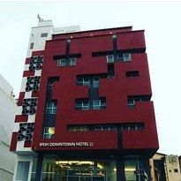 이포 다운타운 호텔