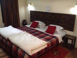 Golbro Tiger View Resort (GTV Resort)