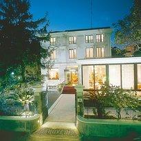 Hotel Genovese Villa Elena
