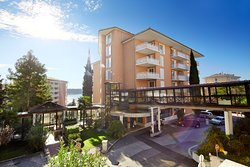 Hotel Neptun - LifeClass Hotels & Spa