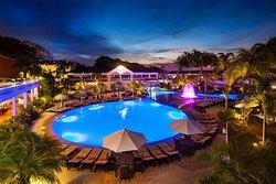 Los Tajibos Hotel & Convention Center