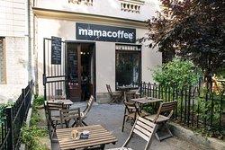 mamacoffee Londynska