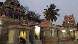 Sri Gowthameswarar Temple