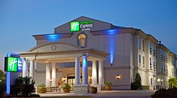Holiday Inn Express College Station