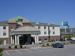 Holiday Inn Express Hotel & Suites - Athens