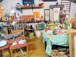 Carolina Treasures Antique and Vintage Goods