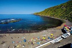 Praia Calhau D'Areia