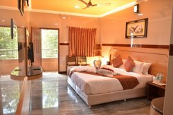 Hotel GVS Residency