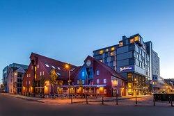Radisson Blu Hotel, Tromso