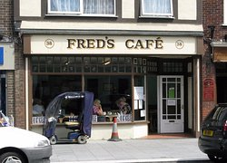 Fred's Cafe