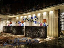 南京索菲特銀河大酒店