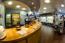 The Cheddar Gorge Cheese Company