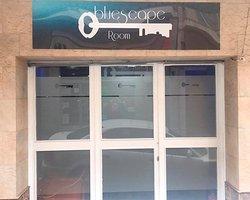 Bluescape Room